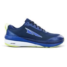 Altra Paradigm 5 Buty do biegania Mężczyźni, blue/lime